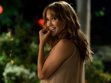 Дженнифер Лопес (Jennifer Lopez) возглавила рейтинг самых привлекательных людей