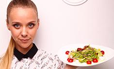 Готовим дома: вкусные рецепты от ведущей «Утреннего канала»