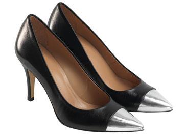 Туфли из коллекции Esprit Trend февраль-2013