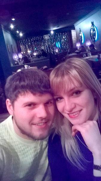 Сургут: давай поженимся в июле!