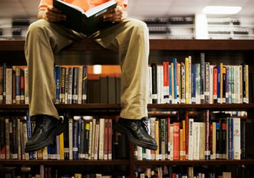 Чтение, поэзия