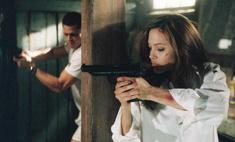 Джоли игнорирует Питта и не дает видеться с детьми
