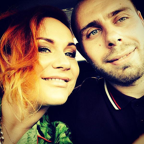 Евгения Благова выходит замуж муж