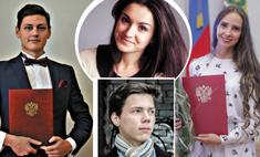 Топ-10 студентов, которыми может гордиться Астрахань