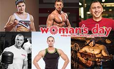 20 самых сексуальных фитнес-тренеров Уфы. Голосуй!