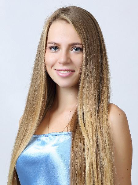 Мисс Тула-2015, Анастасия Титова