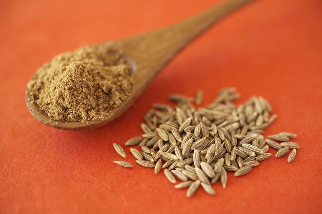 Семена тмина - отличный афродизиак