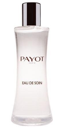 Тонизирующий спрей для тела, Eau de Soin, Payot. Наполняет энергией, приносит ощущение комфорта, восстанавливает тонус.