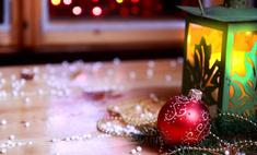Веселая традиция на Рождество – колядки
