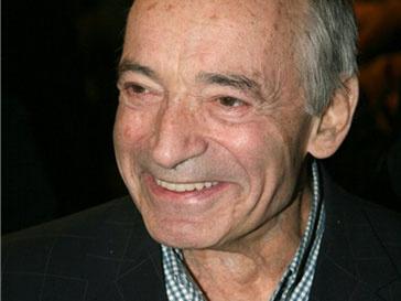 Валентин Гафт стал одним из первых лауреатов премии Андрея Миронова