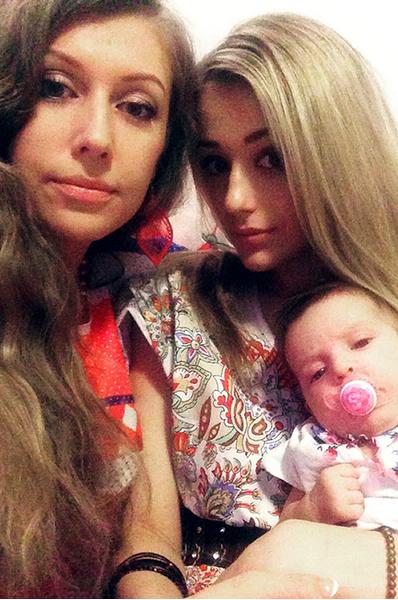 Петербурженка Елизавета родина примет участие в конкурсе Миссис бабушка Вселенная 2016