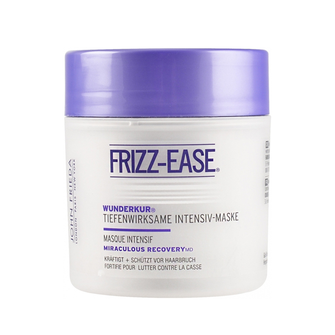 Маска для волос Frizz-Ease, John Frieda