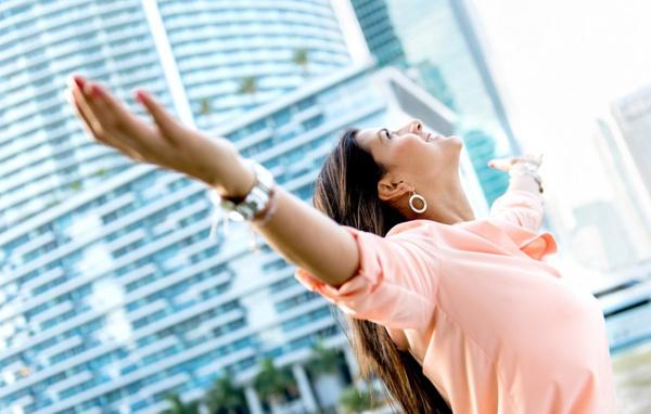 Как добиться успеха во всех сферах жизни?
