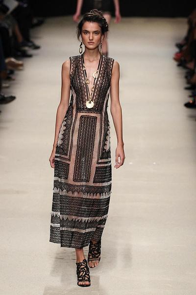 Неделя моды в Милане: день первый   галерея [1] фото [16]