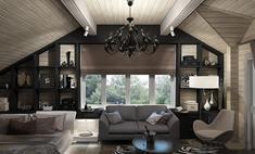 Самый лучший дом: три способа сделать жилье уютным