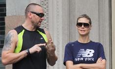 Хайди Клум подтвердила слухи о романе с телохранителем