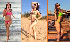«Мисс бикини – 2016»: самые красивые девушки Краснодара в купальниках!