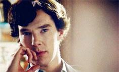 Бенедикт Камбербэтч: «Я далеко не так одарен, как Шерлок»
