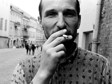 Петр Мамонов - актер во всех смыслах этого слова