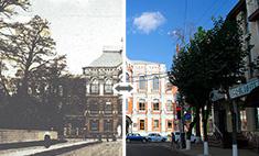 Сто лет зодчества: как изменился Краснодар за все время