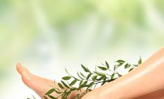 Здоровье ног: полезные спа-процедуры