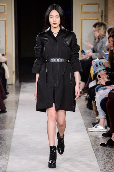 Неделя моды в Милане: 27 февраля | галерея [5] фото [9]