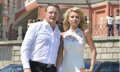 Марат Башаров провел медовый месяц на Капри