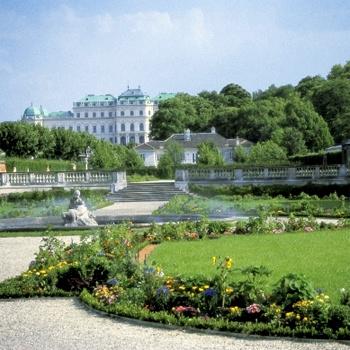 В коллекцию известнейшего музея в венском дворце Бельведер входят живописные произведения многих эпох: от Средневековья и барокко до XXI в.