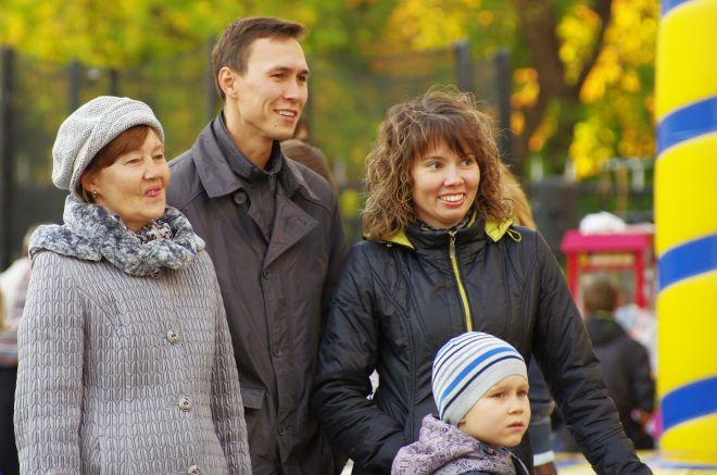 Магнитогорск, культура, карнавал, театр, открытие сезона