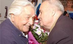 Юрий Любимов покидает Театр на Таганке после скандала с актерами