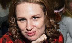 Валерия Гай Германика родила вторую дочь