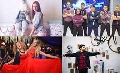 15 самых популярных инстаграмеров Астрахани: кто круче?