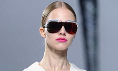 Образ дня: макияж из круизной коллекции Dior