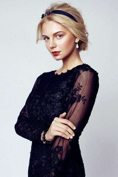 Мисс Россия 2016 участницы из Санкт-Петербурга: Юлия Белякова, фото, дата проведения, голосование