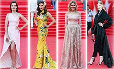 Открытие ММКФ-2016: лучшие и худшие наряды звезд