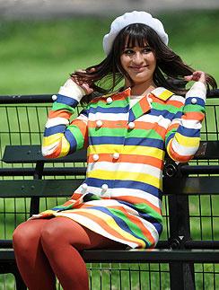 Лиа Мишель (Lea Michele)