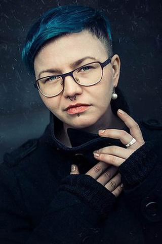Татьяна Осипова, ретушер, фото