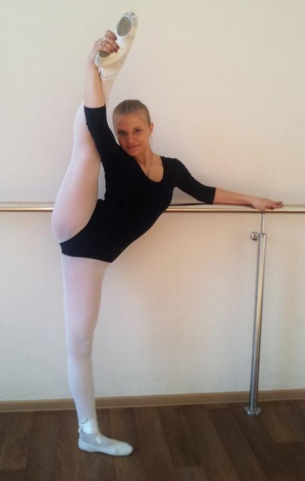 Дарья Чапаева, танцы на ТНТ