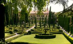Самые красивые парки Италии: Топ-6