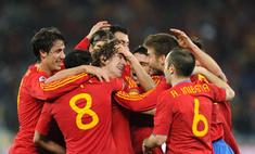 Осьминог Пауль не ошибся: в финал мундиаля вышла Испания