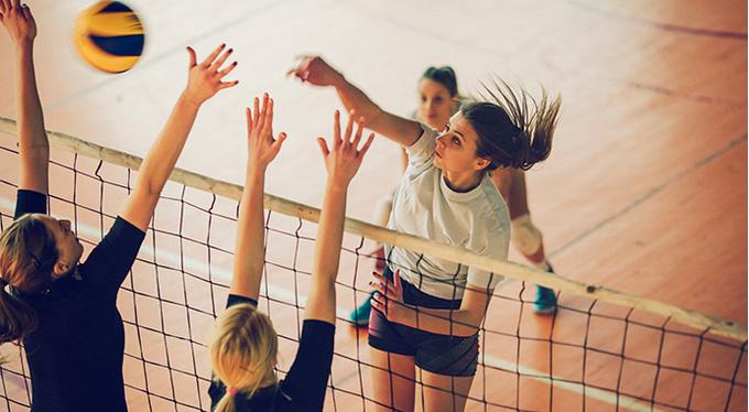 Какой вид спорта поможет справиться с эмоциями