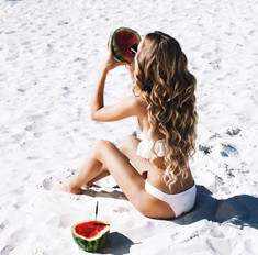 Wday тестирует: лечим волосы после отпусков