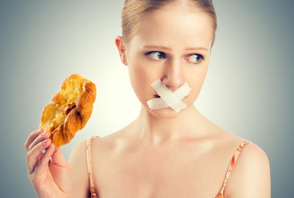 Вред экспресс-похудения