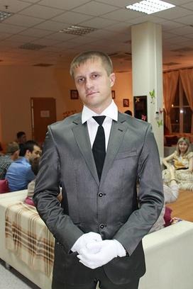 Павел Машан