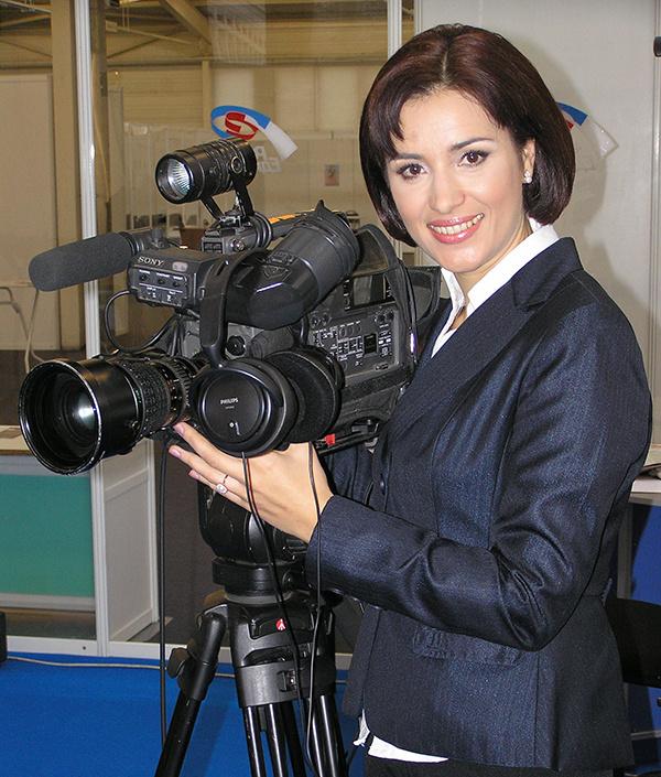 Ирина Крошкина
