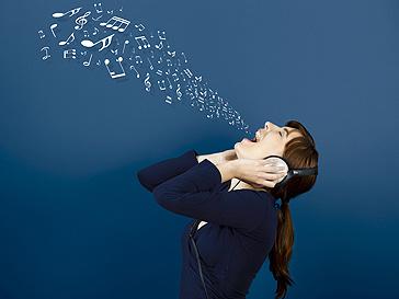 Профессия влияет на музыкальные предпочтения