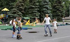 Где в Ульяновске заняться спортом бесплатно
