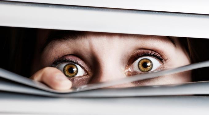 Встретиться с собственным страхом: репортаж с тренинга