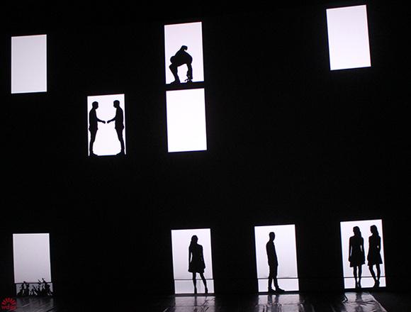 3Dance Show «Времена года», фото