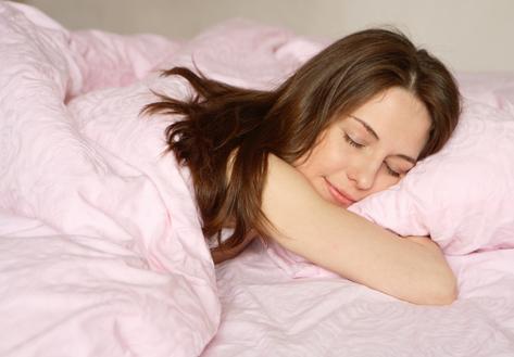 Как быстро уснуть и хорошо высыпаться